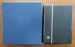 Switzerland/Suisse/Svizzera In Stockbook+Safe Dual Album - Collections (with Albums)
