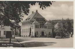 SUISSE - Museum BRUGG - Ohne Zuordnung