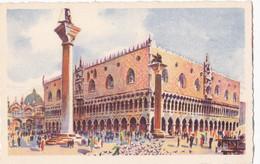Venezia (Italie) - Palazzo Ducale - Venezia (Venedig)