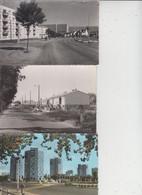 LOT DE 90 CARTES ANN 50/70 (Bords Dentelés) -  écrites Et Non écrites - Pas De Paris, Lourdes ... Qqes Ex En Scan  - - 5 - 99 Postcards