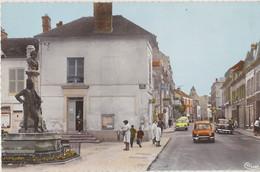 LONGJUMEAU  Grande Rue - Longjumeau