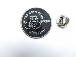 Beau Pin's Pins , Bowling , Bad Boys Club , Evreux , Eure - Bowling