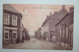 59 : Steenvoorde - Rue De Terdeghem - Steenvoorde