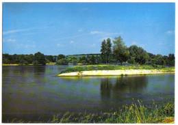 CHER - MARSEILLES-LES-AUBIGNY - Les Bords De La Loire - Andere Gemeenten