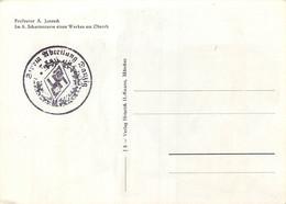 Allemagne - Carte  Guerre 40/45  Cachet ''Sturm Arbreitung Danzig '' Voir Verso - Lettres & Documents