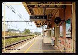 71  TOURNUS  -  La  Gare - Otros Municipios