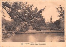 Averbode (Belgique) - Abbaye - Vue Du Jardin Conventuel - Sonstige
