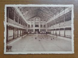 Mechelen: Scheppersgesticht - Stedelijk Zwemdok -> Onbeschreven - Mechelen