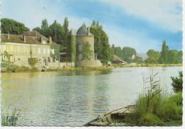 VILLENEUVE SUR YONNE La Tour Bonneville - Villeneuve-sur-Yonne