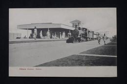 SOUDAN - Carte Postale De La Gare D'Atbara Avec Train  - L 100759 - Sudan
