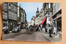 Thionville - Rue De Paris - Thionville