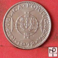 MACAU 50 AVOS 1972 -    KM# 7 - (Nº43724) - Macau