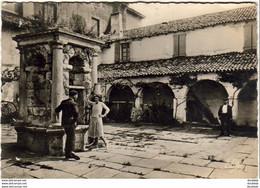 D64  Pays Basque  Vieux Puits  ..... - Autres Communes