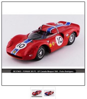 Ferrari 365 P2 - Pedro Rodriguez - GP Canada Mosport 1965 #10 - Best Model - Best Model
