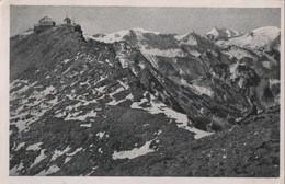 Österreich - Hannoverhaus - Gegen Glocknergruppe - 1949 - Mallnitz