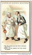 GUERIN BOUTRON - C'est Des Poissons Que Des Clients Voudraient - Guerin Boutron