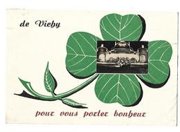 De Vichy Pour Vous Porter Bonheur - Vichy