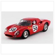 Ferrari 275 LM - Jochen Rindt/ David Piper - 24h Le Mans 1964 #58 - Best ModelFerrari - Best Model