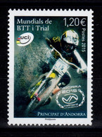 Andorre - YV 772 N** VTT & Trial - Nuevos