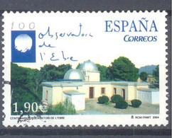 SPANJE  (GES1446) - 2001-10 Afgestempeld