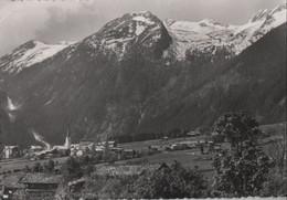 Österreich - Krimml - Mit Seekar Und Wasserfällen - 1958 - Krimml