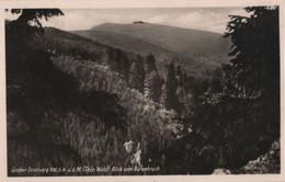 Inselsberg - Blick Vom Bärenbruch - Ca. 1950 - Other