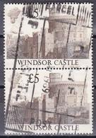 Großbritannien 1988 - Mi.Nr. 1177 - Gestempelt Used - Usados