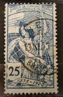 SUISSE - 1900 N° 88 O (voir Scan) - Usati
