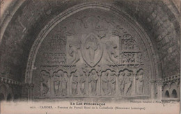 Frankreich - Cahors - Le Lot Pittoresque - Ca. 1935 - Cahors