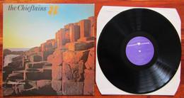 The Chieftains 8 CeirniniC Ladarg Vinyle 33 Tours CC29 - Country En Folk