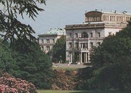 Essen - Villa Hügel - Haupteingang - Ca. 1985 - Essen