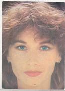 Romania Old Uncirculated Postcard - Movie Stars - Marlene Jobert - Actors