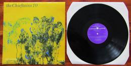 The Chieftains 10 Vinyle 33 Tours CC31 - Country En Folk