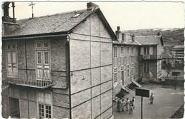 LOZERE : Mende, Cours Secondaire Diocésain - Mende