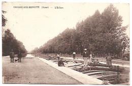 02 Origny Sainte Benoite - L'écluse - Other Municipalities