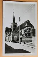 Les Riceys - L'église De Ricey Haut - Les Riceys
