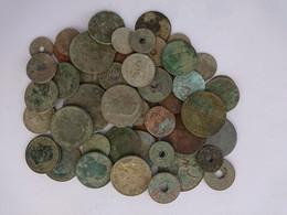 Lot_ Sympa Lot De MONNAIES_ Petit Prix_ A Saisir - Lots & Kiloware - Coins