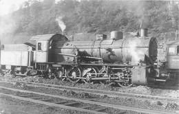 060721A - TRANSPORT CHEMIN DE FER TRAIN LOCO - PHOTO CLICHE J RENAUD - Train 150C66 - Treinen