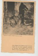 BELGIQUE - BRUXELLES - LIGUE POUR LA DEFENSE DES ANIMAUX - Edit. NELS - Tableau De RAPH. ROBERT (Musée De LIEGE ) - Other