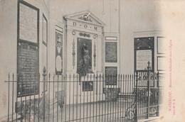 Waterloo.Monument Hollandais Dans L'Eglise.  Scan - Waterloo