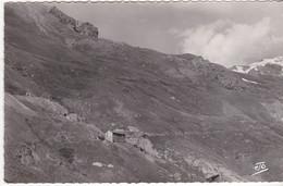 Saint-Veran -Vallon Del Mine De Cuivre Et De La Carriére Le Marbre Vert Utilisé Pour Le Soubassement Du Tombeau De Napol - Unclassified