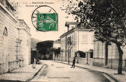 Bastia - Route De Corde - Bastia