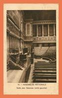 A565 / 015 75 - PARIS Assemblée Nationale Salle Des Séances - Non Classificati