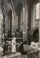 363X.....ABBAYE D'EN CALCAT DOURGNE.Messe Basse Dans L'Eglise - Altri Comuni