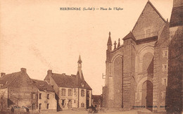 44-HERBIGNAC-N°T1156-B/0153 - Herbignac