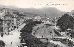 63-LA BOURBOULE-N°T1156-B/0323 - La Bourboule