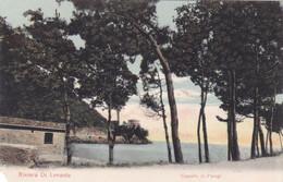 Riviera Di Levante - Castello Di Paraggi - Genova