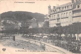 63-LA BOURBOULE-N°T1160-B/0245 - La Bourboule
