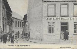 Biévène. -- Rue Du Commerce - Biévène - Bever