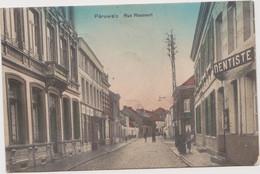 PERUWELZ   Rue Roucourt  - Dentiste - Péruwelz